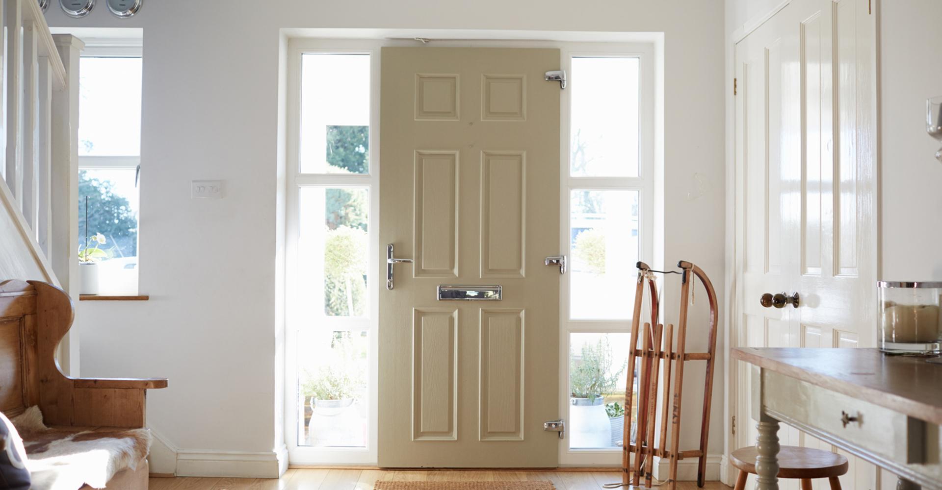 Doors-page